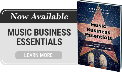 Music Business Essentials